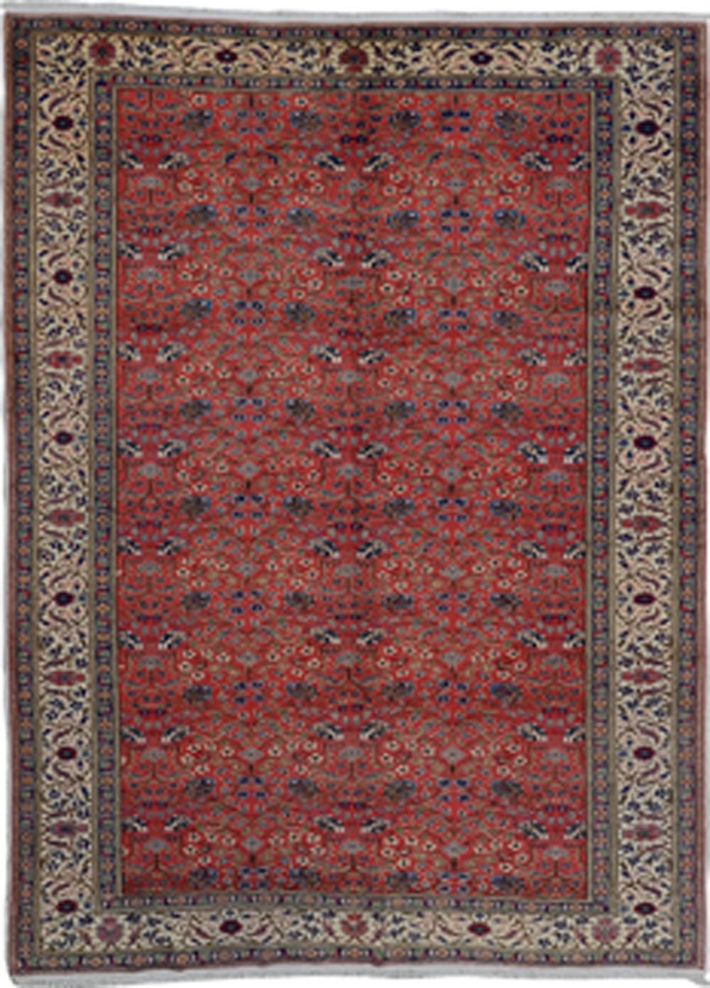 Togar Rugs - High End Knotted #Collections August 2012 # ...