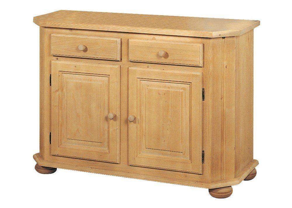 Küchenanrichte Landhausstil ~ Anrichte im landhausstil amberg türig fichte rosner massivholz