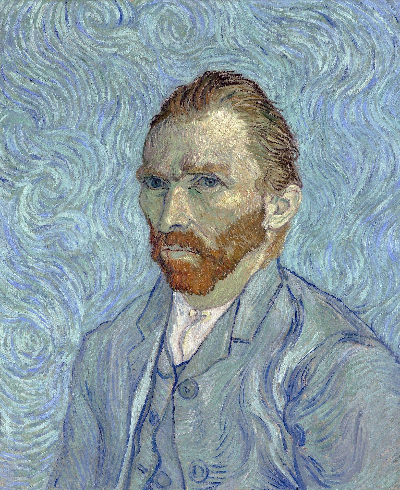 Facts About Vincent Van Gogh