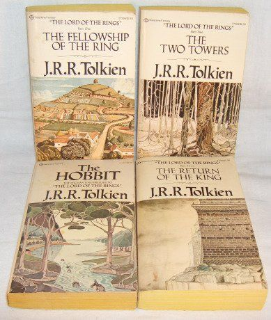 an analysis of the book lord of the rings by j r r tolkien The perception of women in j r r tolkien's the lord of the rings - marion  klotz  fans of tolkien praise the writer's deep understanding of the female mind .