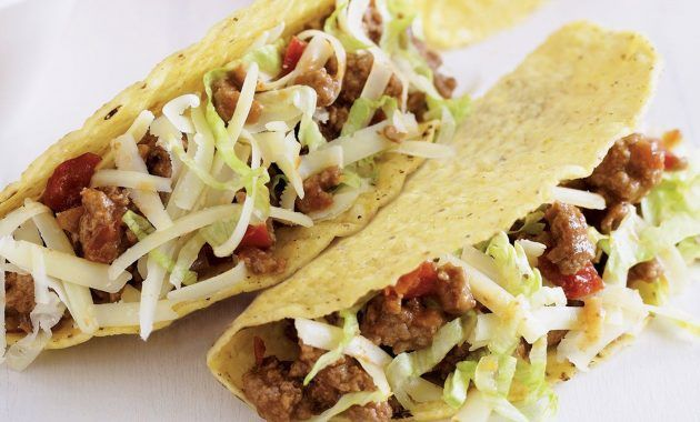 Taco Recipes Ground Beef Taco Recipes Beef Taco Recipes Chicken Taco Recipes Mexican Healthy Taco Recipes Easy Taco Recipes Taco Recipes Vegetarian Steak Taco R