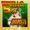Oddballs Escape 5 - http://zoopgames.com/oddballs-escape-5/ - First I had to escape the Animal Shelter. Then I was put into a dog show at the Fair. I was stuck in a dream about getting home and almost escaped a salvage yard. Now I'm trapped on a UFO and rnthanks to me the Earth is in danger!rnrnHow do I escape THIS?   -