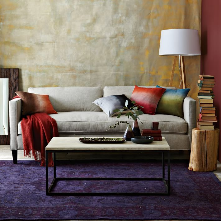 Charmant Dunham Sofa