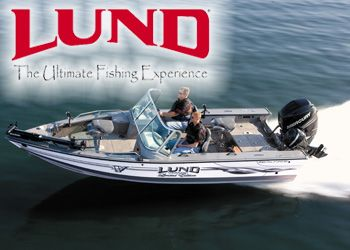 Lund Boats Boat Boat Brands Fishing Boats