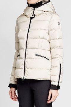MONCLER - Betula Down Jacket | STYLEBOP