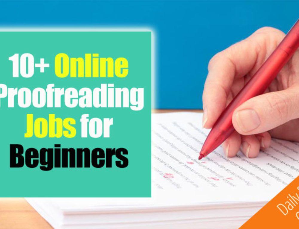 10+ Best Freelance Jobs for Beginners (Make 500 1000 A