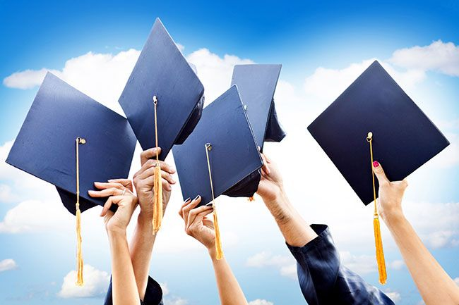 Top 5 university's to considered to study abroad | Student Life Online