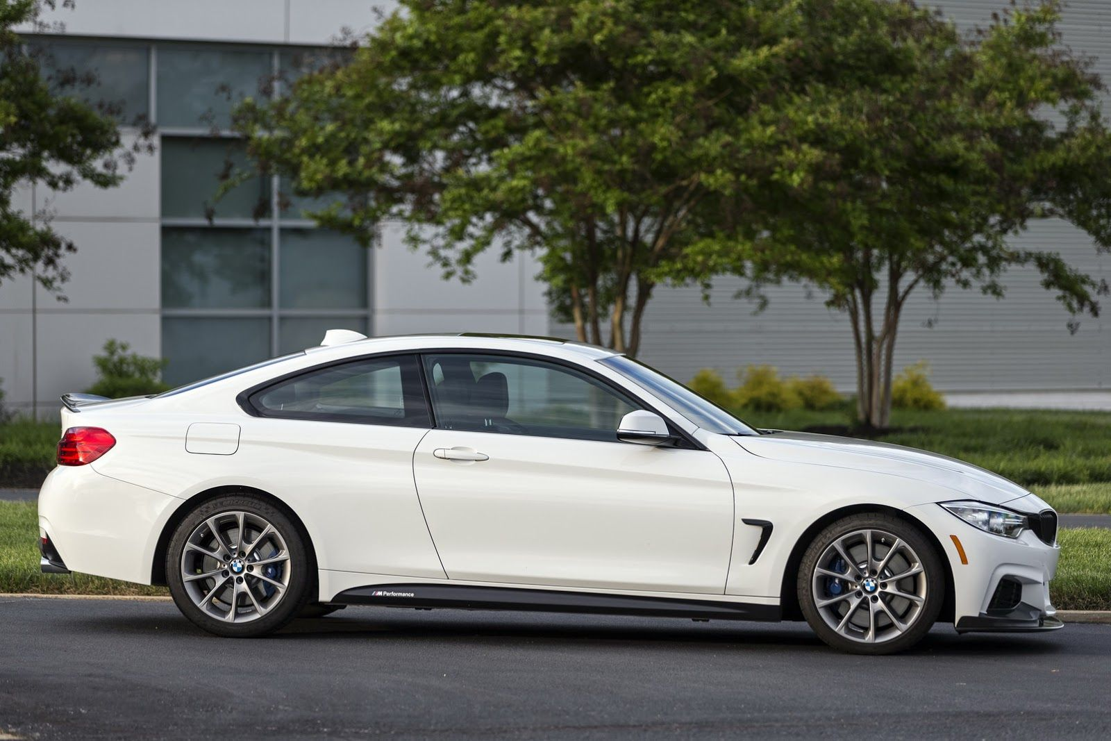 New BMW I ZHP Coupe With HP And LSD Limited To Units - 435i bmw coupe