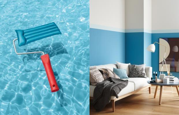 Schoner Wohnen Trendfarbe Pool Schoner Wohnen Trendfarbe Schoner Wohnen Farbe Schoner Wohnen