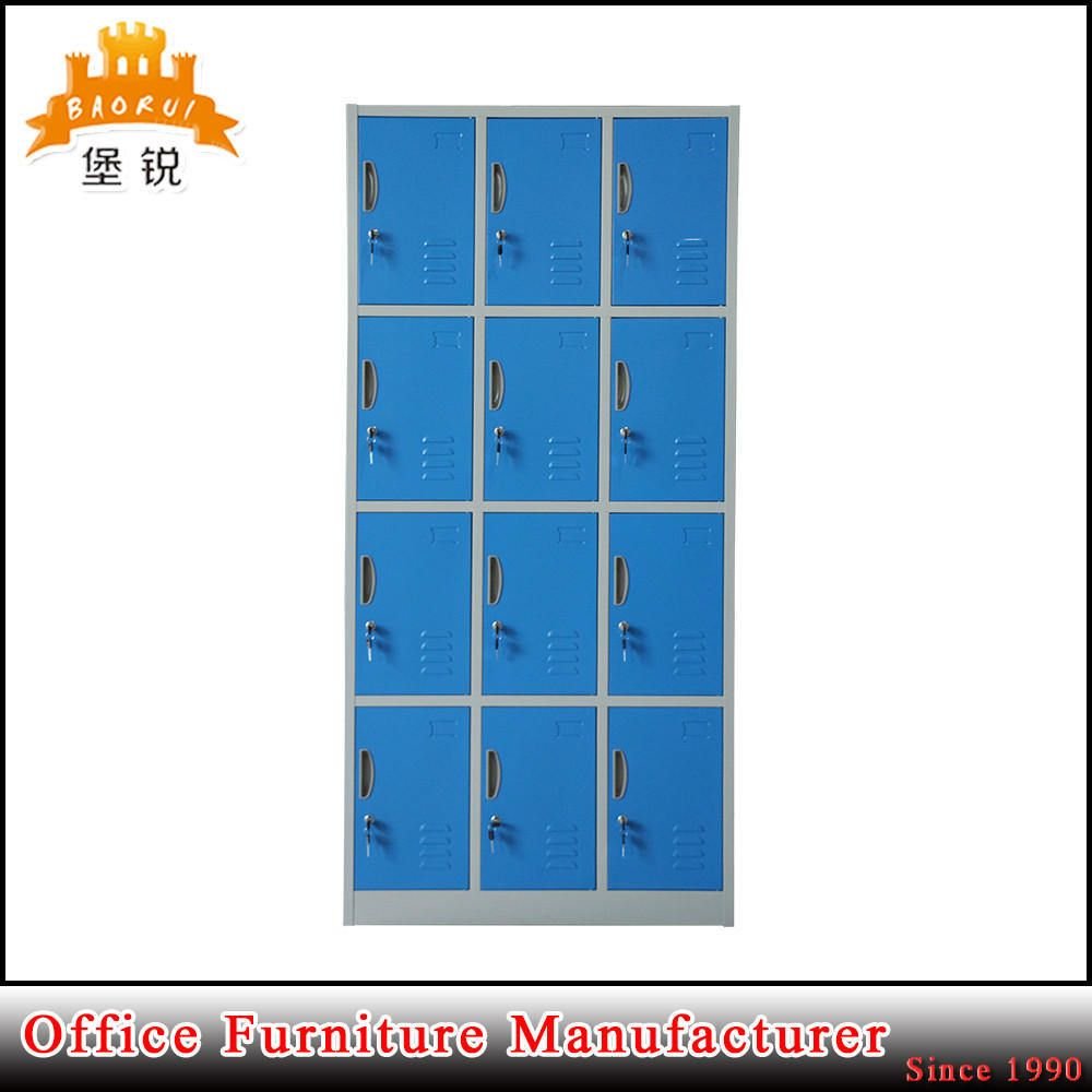 Hot Item Steel 12 Doors Clothes Locker For School In 2020 Metal Lockers Locker Storage Steel Locker