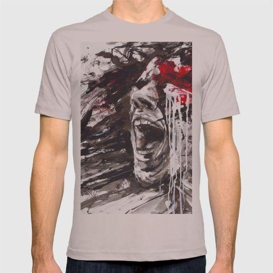 The Pain of Cluster Headache T-shirt