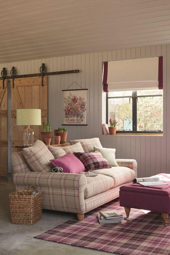 Interiors Inspiration: Laura Ashley AW15   Kat Got The Cream