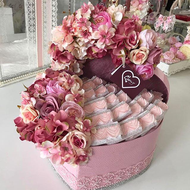 Gift Basket For Bride And Groom Wedding Night: Toy Nisan Xina Xoncalari (@manolya