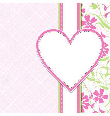 Greeting card template vector art - Download Celebration vectors