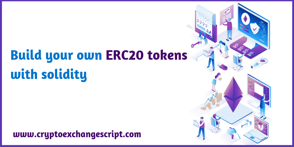 cryptocurrency exchange script erc20