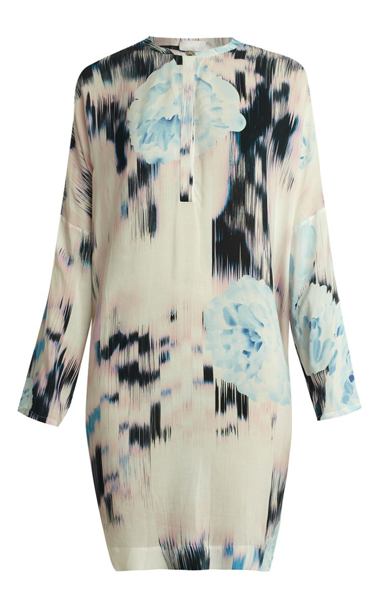 Lawrence Dress by Lala Berlin for Preorder on Moda Operandi