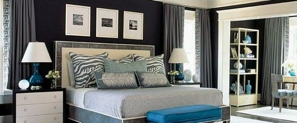 Sophisticated Contemporary Bedroom » Blog Archive » DesignStyle