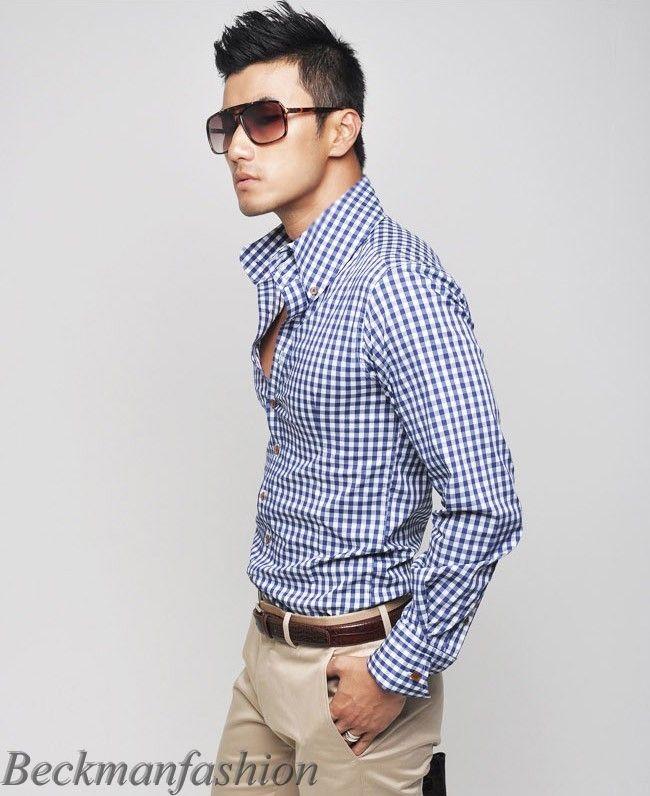 11590281-mens-slim-fit-shirts.jpg (650×796) | Mens business wear ...