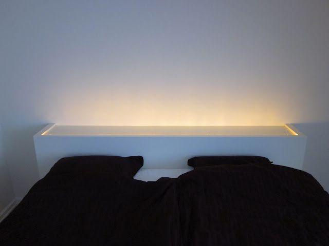 Headboard with storage malm schlafzimmer und ideen fürs zimmer