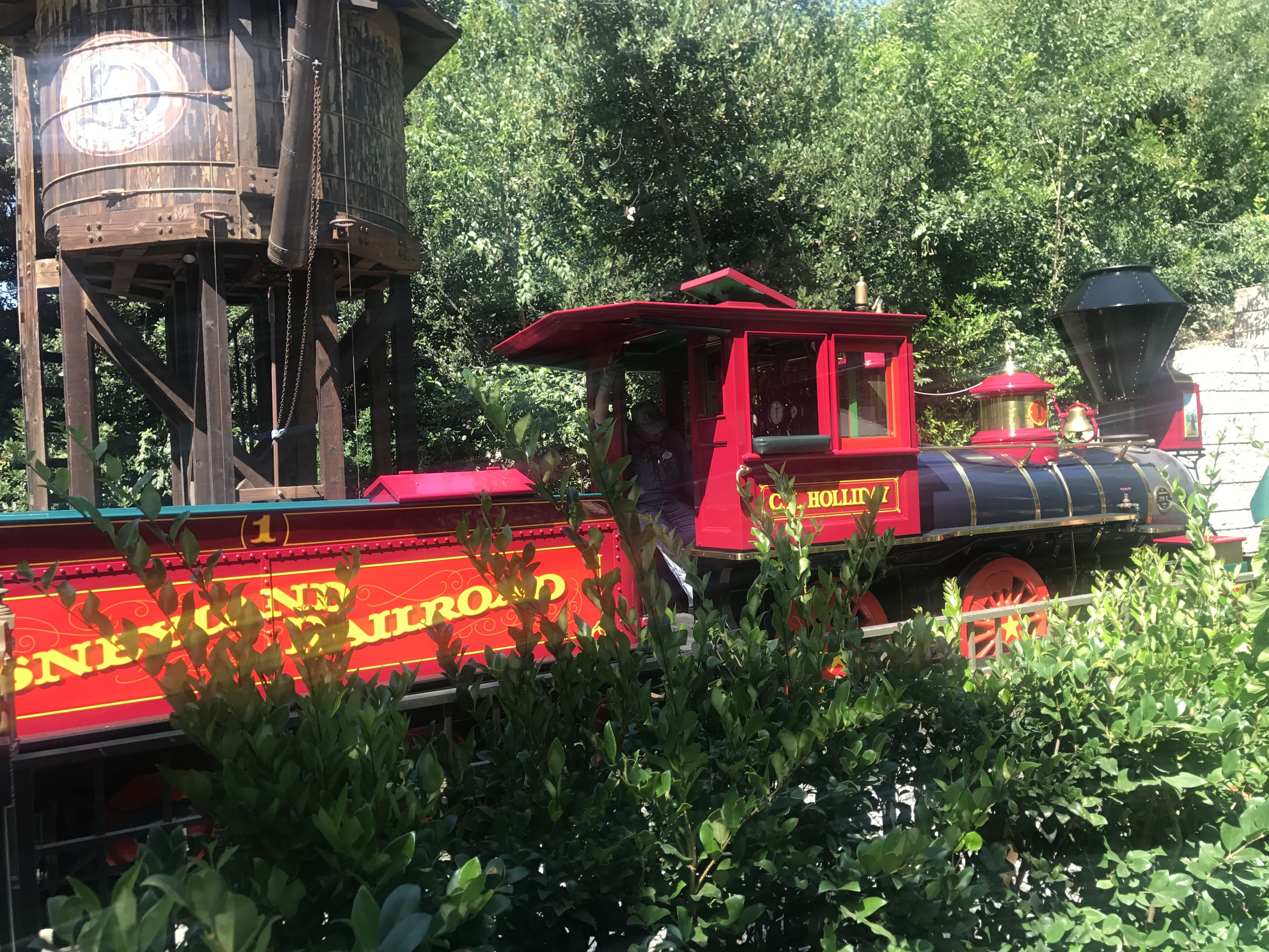 Pin By Mikeypv On Disneyland Loves Trains In 2020 House Styles Decor Home Decor