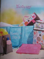Spring catalog is here!!!!  www.mythirtyone.com/LeighWalker