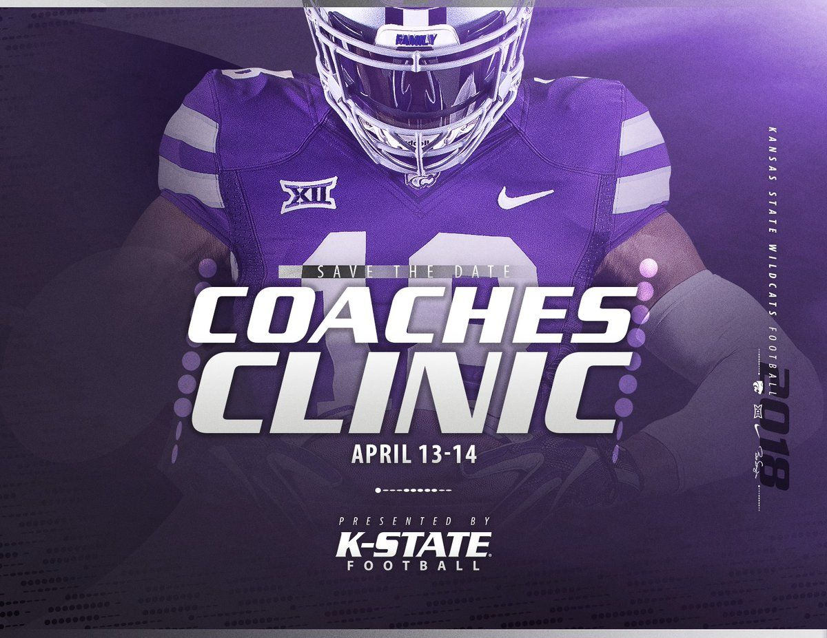Kansas State College Athletics Kansas State Kansas Wildcats