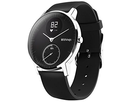 Activity Tracking Watch with Heart Rate Monitoring Smart