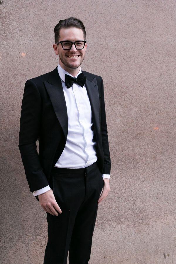 Modern Groom | Modern groom, Groom style and Wedding