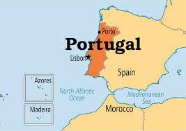 porto portugal map Google Search Portugal Pinterest Portugal