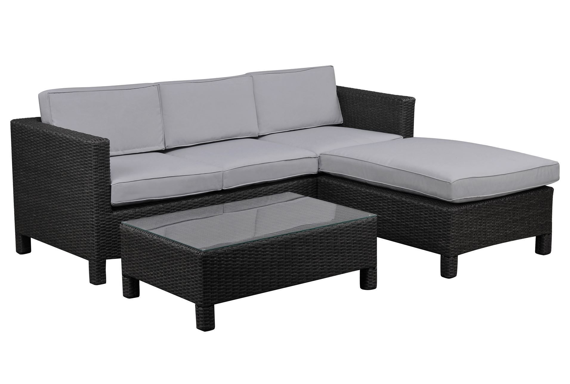 Montego Sofa | Montego Sofa W Reversible Chaise At Living Spaces 600 Yard