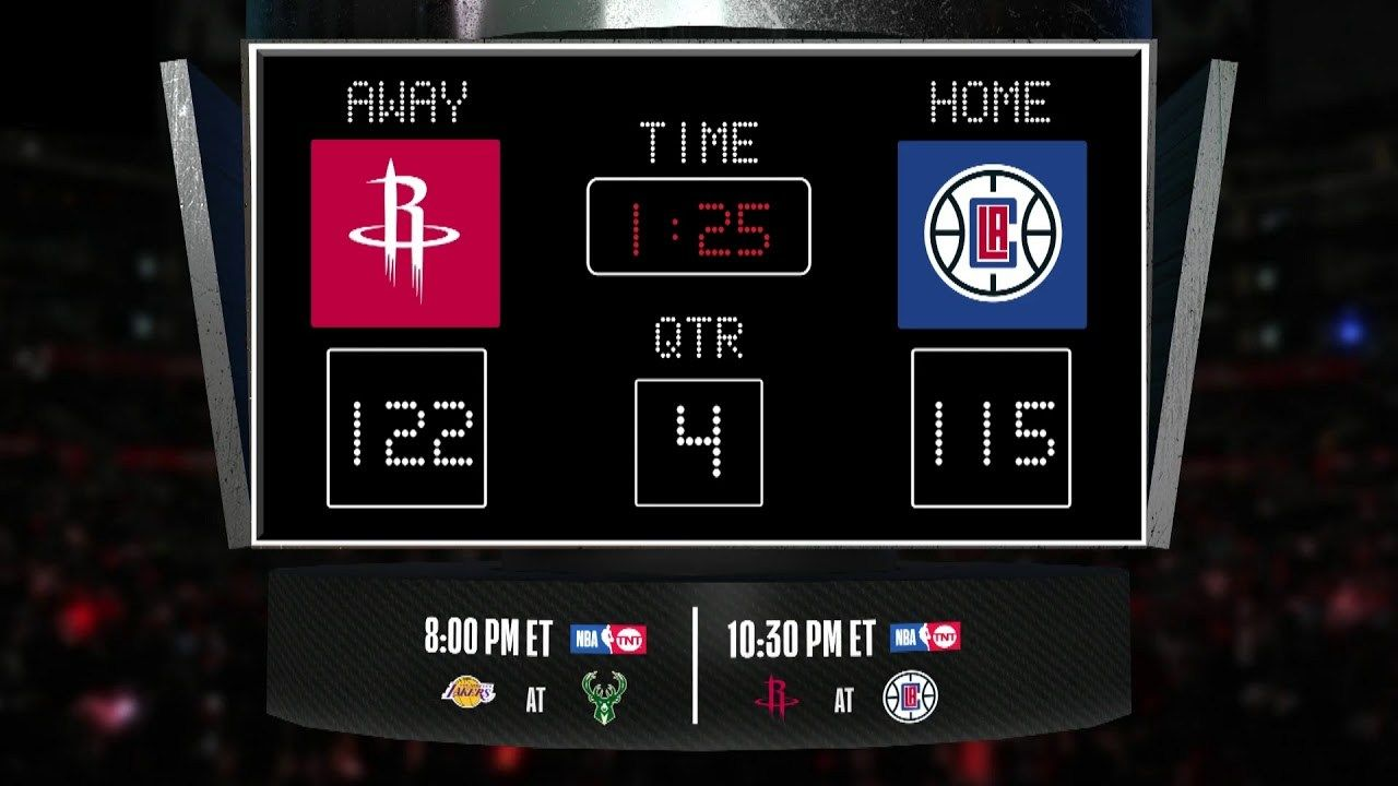 Lakers Bucks Live Scoreboard Join The Conversation Catch All The Action On Nbaontnt Join The Conversation Stay Up To Date With T Scoreboard Espn 76ers
