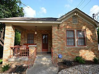 2BR/1BA Authentic Central Austin House, Sleeps 4Vacation Rental in Austin from @homeaway! #vacation #rental #travel #homeaway
