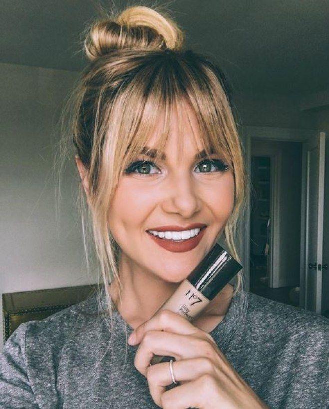 Photo of Frisyrer med smell: over 100 trend ser ut til stil – Diana-blogg