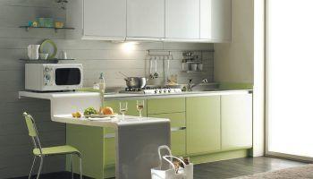 Desain Interior Dapur Kecil Valoblogi Com