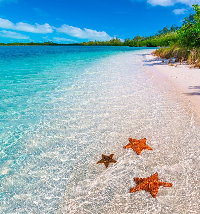 White Sand Beaches Are One Of The Reasons You Should Spend