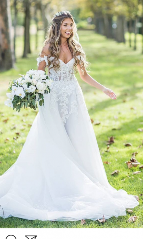 Usa Wedding Dress Designer Custom Wedding Dresses From Darius