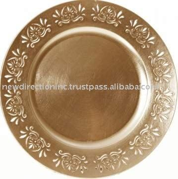 Decorative Iron Charger Plates - Buy Iron Charger PlatesWedding Charger PlatesMetal Charger Plates Product on Alibaba.com  sc 1 st  Pinterest & Decorative Iron Charger Plates - Buy Iron Charger PlatesWedding ...