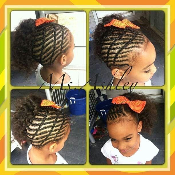 Cool Creative Cornrow Design Rii N Bii Pinterest Creative Short Hairstyles For Black Women Fulllsitofus