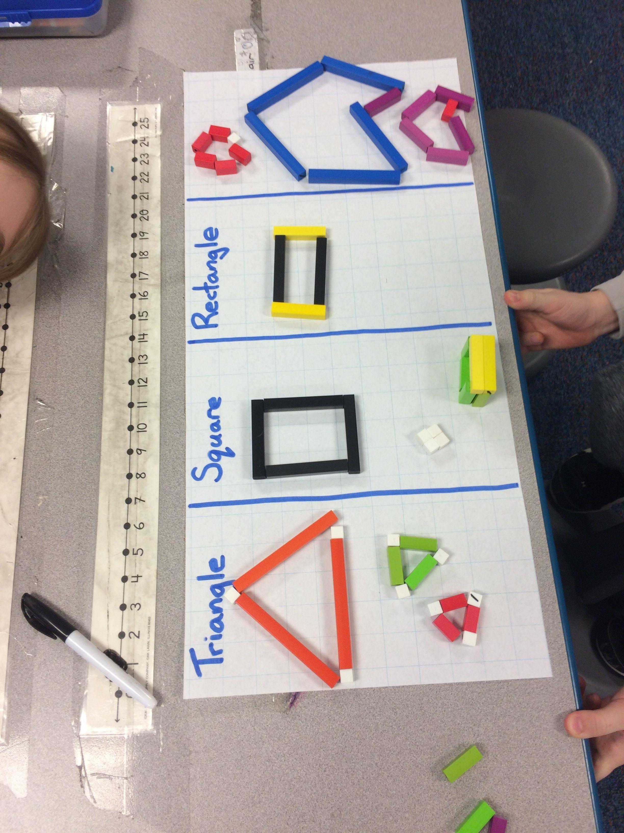 Grade 2 Subject Math Geometry And Spatial Sense