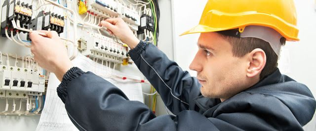 Electrician St Louis Mo
