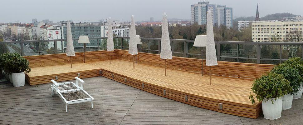 Galerie Terrassen Holz Jaeger Tropenholz Fur Ihre Terrasse Terrasse Holz Soho House Soho House Berlin