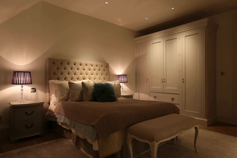 30 Bedroom Lighting Project Ideas And Designs Bedroom Lighting
