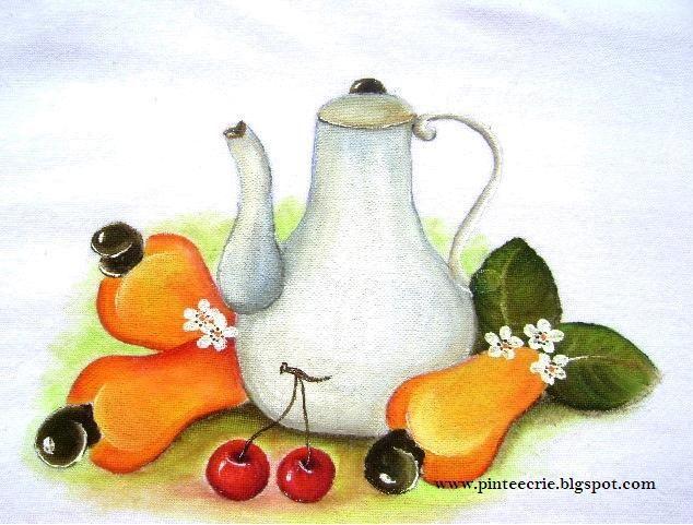 Pin de Mirian Rodrigues en MEUS TRABALHOS DE PINTURA | Pinterest