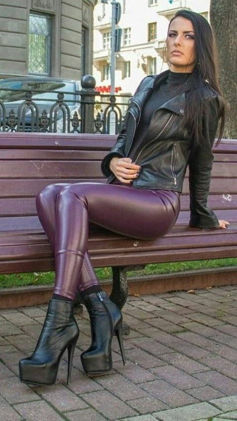 Bbw in stockings