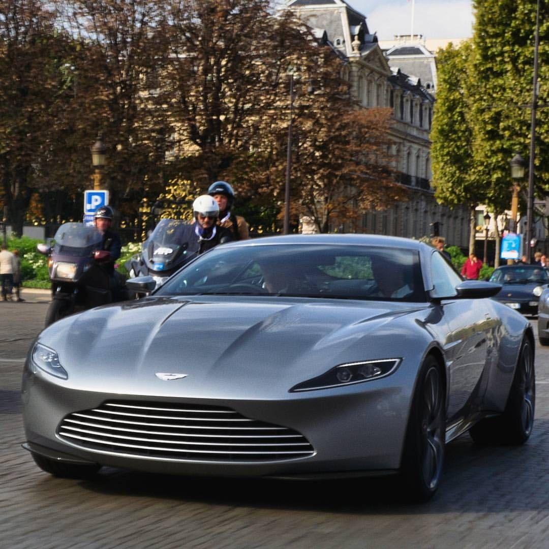 World S Hottest Aston Martin On Instagram Aston Martin Db10 Sign Up For Wolf Millionaire Ig Video Gui Aston Martin Db10 Used Aston Martin Aston Martin