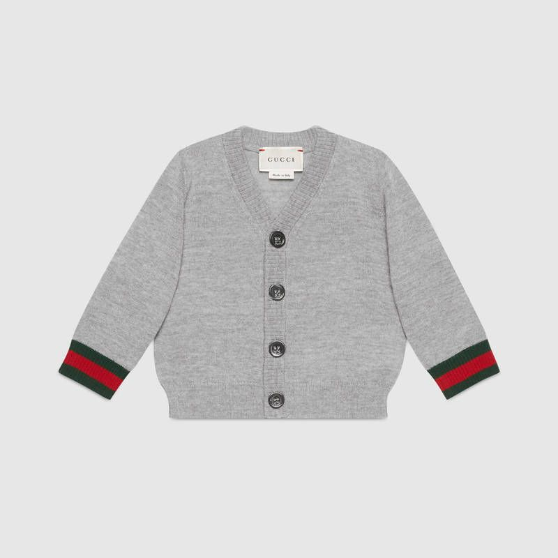 26af4ff73 Baby merino Web cardigan sweater | LC Boys Clothing and Gifts ...