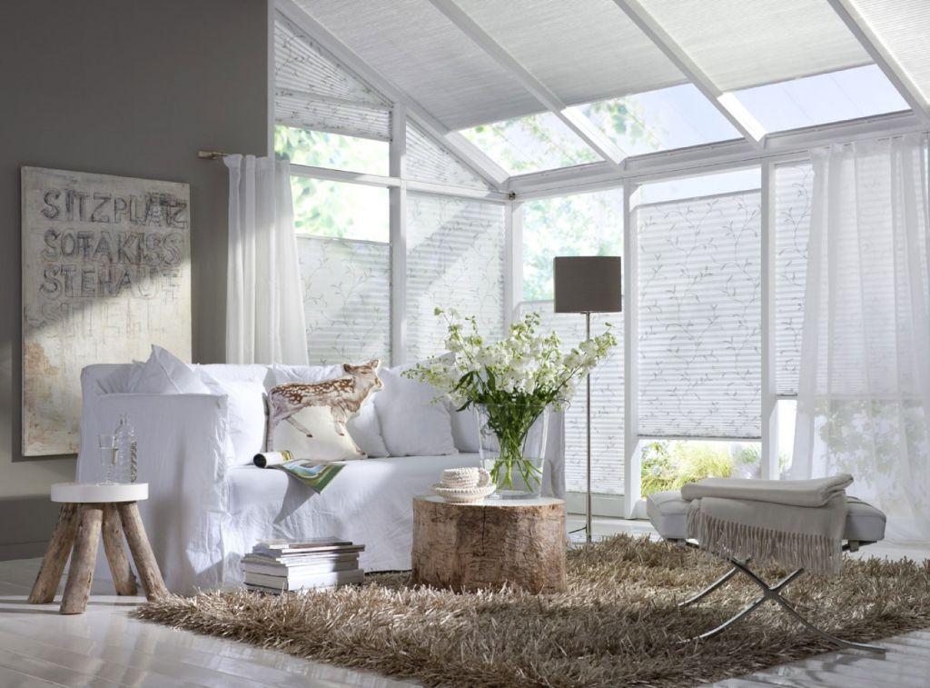 wintergarten beschattung mit und ohne reflektion wintergarten wintergarten garten und winter. Black Bedroom Furniture Sets. Home Design Ideas