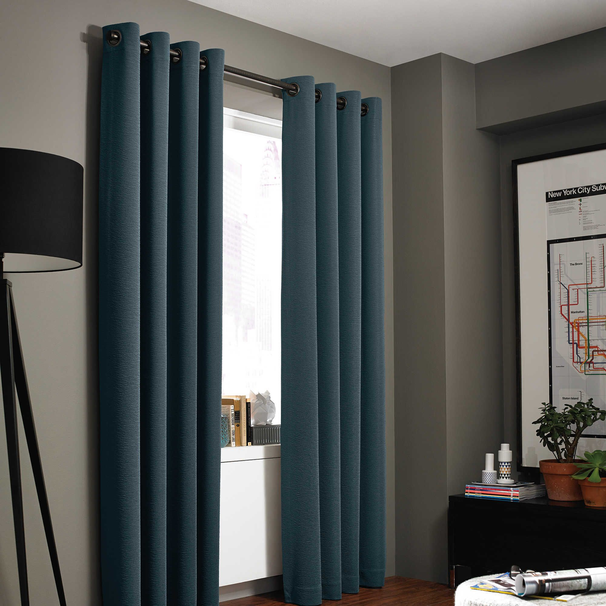 pair texture lined pencil fresh sleek jacquard quality inspirational kenneth curtains interior cole of home high new window design gotham pleat grommet reaction curtain the