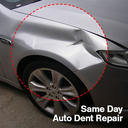Same Day Auto >> Looking For Same Day Auto Scratch And Dent Repair Near You