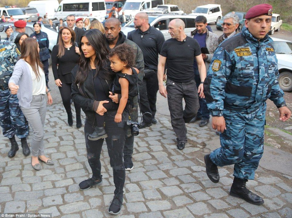 Girls Armenia